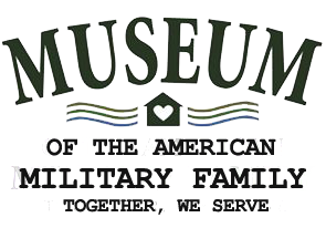 Operation Footlocker Home: Museum of the American Military Family logo